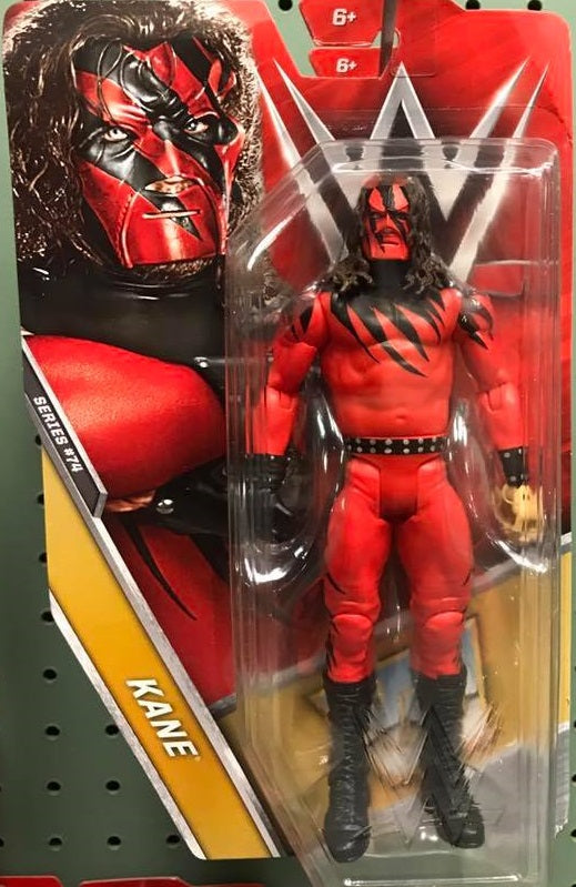 WWE Basic Series 74 - Kane