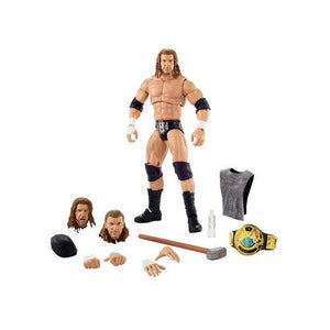Triple H - WWE Ultimate Edition Wave 3