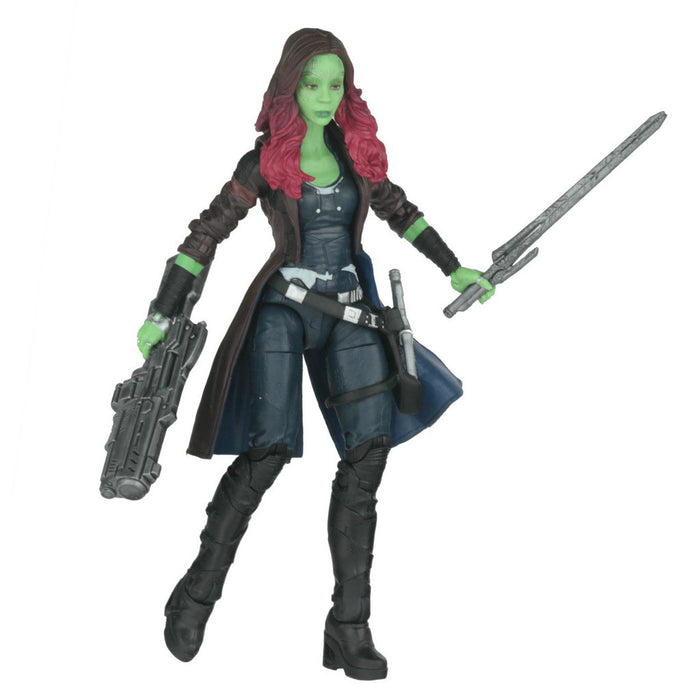 Gamora - Marvel Legends Guardians of the Galaxy Vol 2 Wave 2 (No BAF)