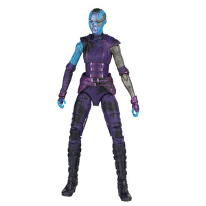 Nebula - Marvel Legends Guardians of the Galaxy Vol 2 Wave 2