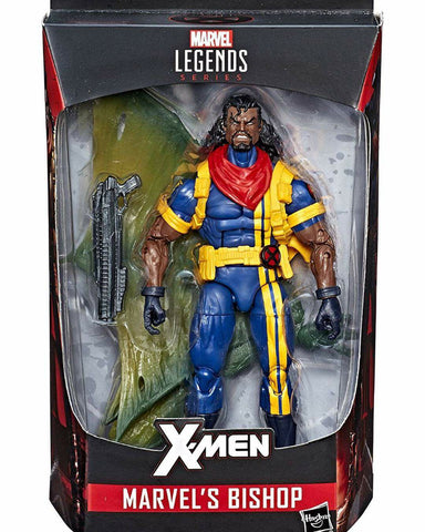Bishop - Deadpool Marvel Legends Wave 2 Case (Sauron BAF)