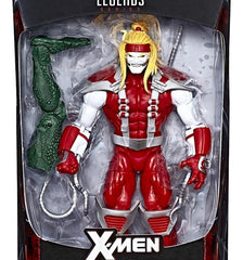 Omega Red - Deadpool Marvel Legends Wave 2 Case (Sauron BAF)