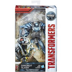 Dinobot Slash - Transformers The Last Knight Deluxe Wave 1