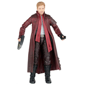 Star-Lord - Marvel Legends Guardians of the Galaxy Vol 2 Wave 2 (No BAF)
