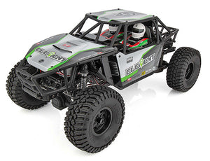 Associated Enduro Gatekeeper Rock Crawler Buggy RTR
