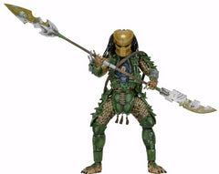 Broken Tusk (Dark Horse Comics) - Predator Series 18