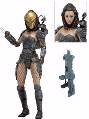 Machiko (Dark Horse Comics) - Predator Series 18