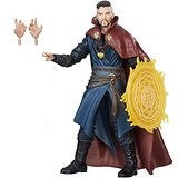 Dr Strange (Movie) - Dr Strange Marvel Legends Wave 1 (Loose No BAF Part)