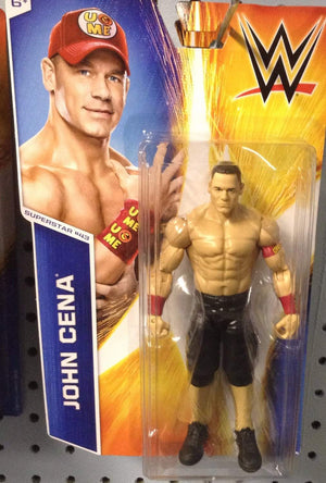 WWE Figure Series #52 John Cena (Superstar #43)