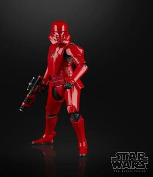 Rocket Trooper - Star Wars The Black Series Wave 3