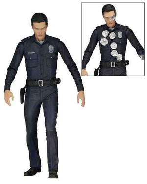 "T-1000 Terminator Genisys - 7"" Scale Action Figure"