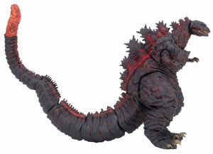 "Godzilla - 12"" Head to Tail Action Figure- Shin Godzilla"