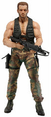 "Jungle Encounter Dutch - Predator - 7"" Scale Action Figure - 30th Anniversary"