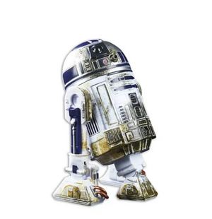 R2-D2 - Star Wars Black Series ESB 40th Anniversary Wave 2