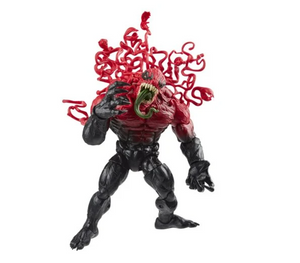 Spider-Man Marvel Legends 6-Inch Toxin Action Figure [Exclusive]