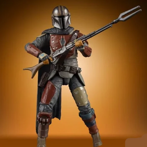 The Mandalorian - Star Wars The Vintage Collection Wave 3