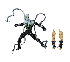 Superior Octopus - Spider-Man Marvel Legends Wave 1 (Demogoblin BAF)