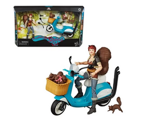 Squirrel Girl - Marvel Legends with Vehicles Wave 1