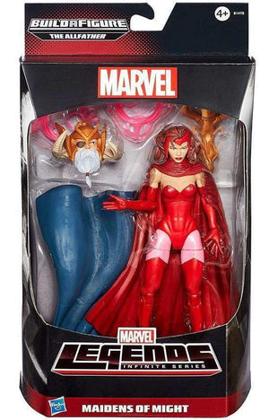 Marvel Legends Avengers 2015 - Scarlet Witch