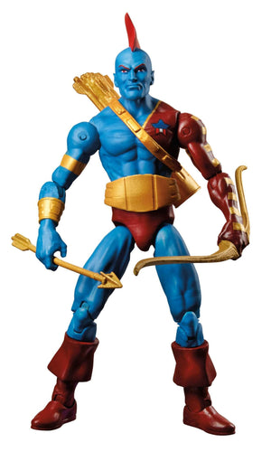 Yondu -Marvel Legends/Universe 2016 Wave 1