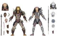 Predator - Ultimate Bad Blood and Ultimate Enforcer 2 Pack