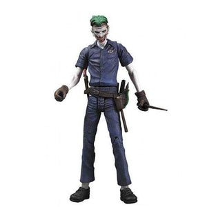 DC Comics Super Villains Joker