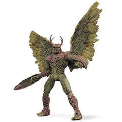DC Comics New 52 Swamp Thing Deluxe