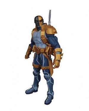 DC Comics New 52 Super Villains Deathstroke