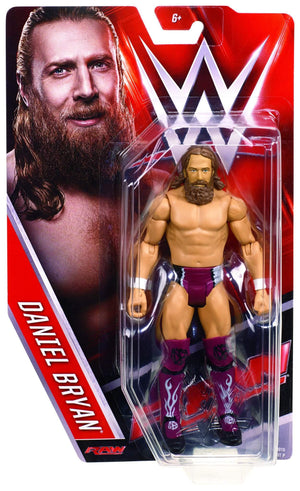 WWE Basic Series 57 Daniel Bryan