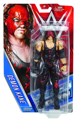 WWE Basic Series 65 - Demon Kane