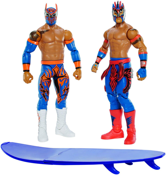 WWE Battle Pack Series 42 Sin Cara/Kalisto