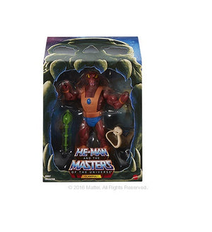 He-Man Matty Collector Clawful