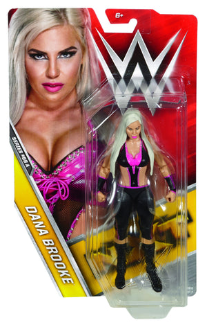WWE Basic Series 68 - Dana Brooke