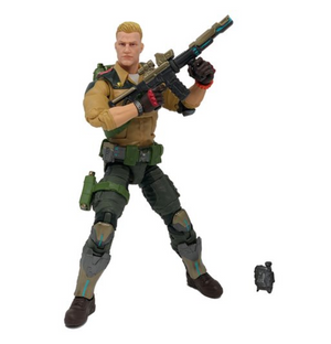 Duke - G.I. Joe Classified Series Wave 1