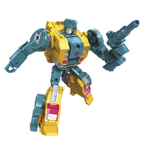 Terrorcon Sinnertwin - Transformers Generations Power of the Primes Deluxe Wave 3