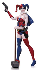 DC Comics New 52 Super Villains Harley Quinn