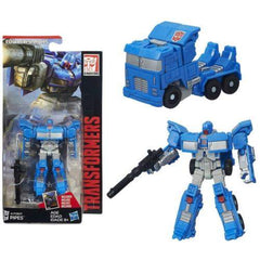 Autobot Pipes Transformers Generations Combiner Wars Legends Wave 5