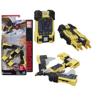 Autobot Buzzsaw Transformers Generations Combiner Wars Legends Wave 5