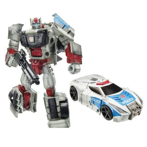 Protectobot Streetwise - Transformers Generations Combiner Wars Deluxe Wave 3