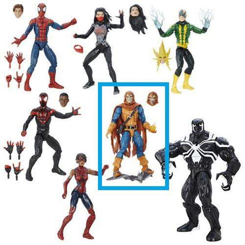 Classic Hobgoblin - Amazing Spider-Man Marvel Legends  Wave 6 (loose)