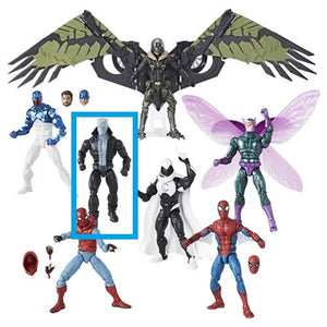 Tombstone - Amazing Spider-Man Marvel Legends Wave 8 - (No BAF)