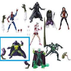 Prowler - Spider-Man Marvel Legends (Lizard BAF)