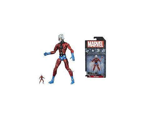 Marvel Universe - 2014 Avengers Infinite Series 3 - Ant Man