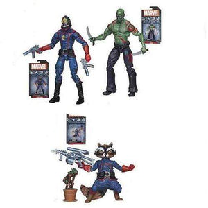 Marvel Universe Avengers Infinite Series 2014 Series 4 - Guardians of the Galaxy
