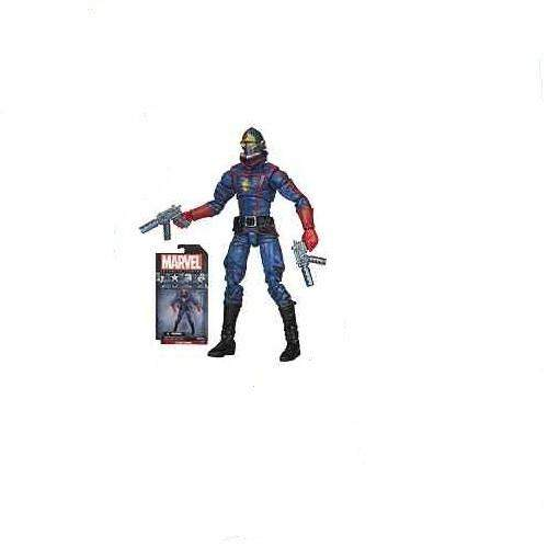 Marvel Universe Avengers Infinite Series 2014 Series 4 - Star Lord