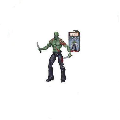 Marvel Universe Avengers Infinite Series 2014 Series 4 - Drax the Destroyer