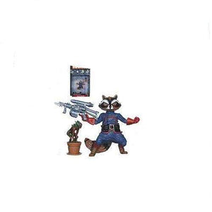 Marvel Universe Avengers Infinite Series 2014 Series 4 - Rocket Raccoon