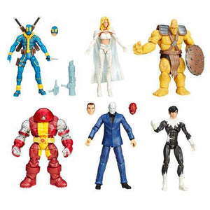 Avengers Marvel Infinite Wave 7, set of 6 figures