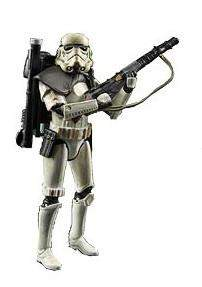 Star Wars Black Series 6-Inch Action Figures Wave 5 - Sandtrooper