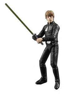 Star Wars Black Series 6-Inch Action Figures Wave 5 - Jedi Knight Luke Skywalker